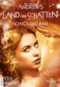 Land der Schatten - Schicksalsrad - Ilona Andrews - E-Book