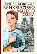 Bankructwo małego Dżeka - Janusz Korczak - ebook + audiobook