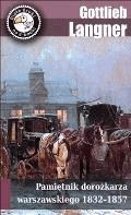 Pamiętnik dorożkarza warszawskiego 1832-1857 - Gottlieb Langner - ebook