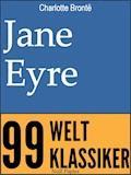 Jane Eyre - Eine Autobiographie - Charlotte Brontë - E-Book