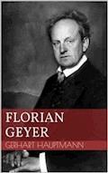 Florian Geyer - Gerhart Hauptmann - E-Book