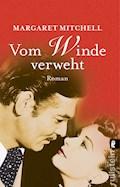 Vom Winde verweht - Margaret Mitchell - E-Book