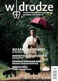 W drodze 07/2015 - Wydanie zbiorowe - ebook