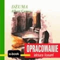 Dżuma - opracowanie - Albert Camus - ebook