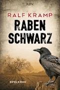 Rabenschwarz - Ralf Kramp - E-Book + Hörbüch