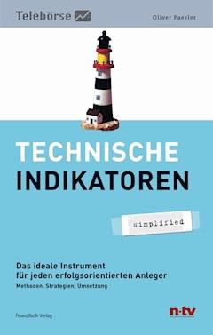 Technische Indikatoren - simplified - Oliver Paesler - E-Book