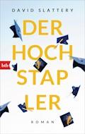 Der Hochstapler - David Slattery - E-Book