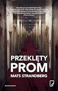Przeklęty prom - Mats Strandberg - ebook
