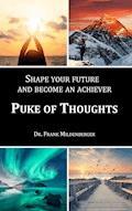 Puke of thoughts - Frank Mildenberger - E-Book