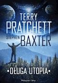 Długa utopia - Terry Pratchett - ebook