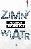 Zimny wiatr - Arnaldur Indridason - ebook + audiobook