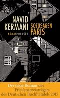 Sozusagen Paris - Navid Kermani - E-Book