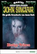 John Sinclair - Folge 1754 - Jason Dark - E-Book