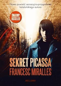 Sekret Picassa - Francesc Miralles - ebook