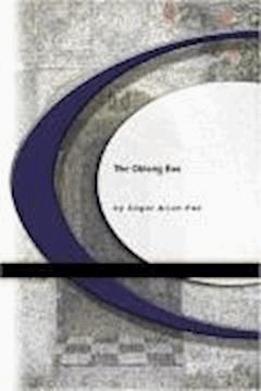 The Oblong Box - Edgar Allan Poe - ebook