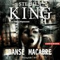 Danse Macabre - Stephen King - audiobook