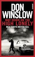 Way Down on the High Lonely - Don Winslow - E-Book