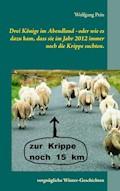 Drei Könige im Abendland - oder wie es dazu kam, dass sie im Jahr 2012 immer noch die Krippe suchten. - Wolfgang Pein - E-Book