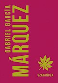 Szarańcza - Gabriel Garcia Marquez - ebook