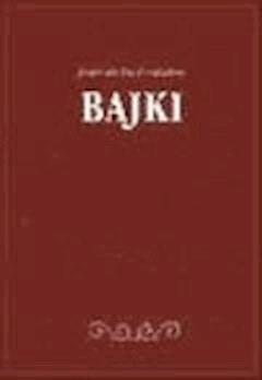 Bajki  - Jean de La Fontaine   - ebook