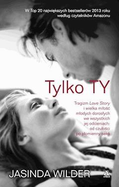 Tylko Ty - Jasinda Wilder - ebook