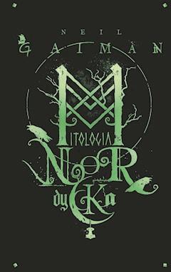 Mitologia nordycka - Neil Gaiman - ebook