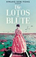 Die Lotosblüte - Hwang Sok-Yong - E-Book