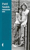 Poniedziałkowe dzieci - Patti Smith - ebook + audiobook