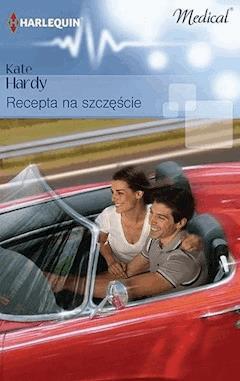 Recepta na szczęście - Kate Hardy - ebook