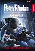 Perry Rhodan Neo 192: Der letzte Blick auf Sol - Kai Hirdt - E-Book