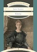 Emma - Jane Austin - ebook