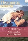 Winterzauber in den Highlands - Lecia Cornwall - E-Book
