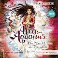Alea Aquarius 4. Die Macht der Gezeiten -Teil 2 - Tanya Stewner - Hörbüch