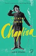 Ostatni taniec Chaplina - Fabio Stassi - ebook