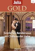 Julia Gold Band 84 - Catherine Spencer - E-Book