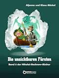 Die unsichtbaren Fürsten - Klaus Möckel - E-Book