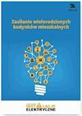 Zasilanie wielorodzinnych budynków mieszkalnych - Janusz Strzyżewski - ebook