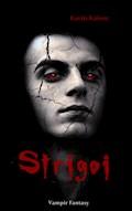 Strigoi - Karin Kaiser - E-Book