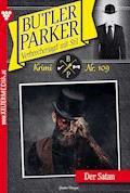Butler Parker 109 - Kriminalroman - Günter Dönges - E-Book