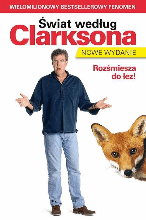 Świat według Clarksona 1 - Tylko w Legimi możesz przeczytać ten tytuł przez 7 dni za darmo. - Jeremy Clarkson