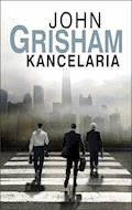 Kancelaria - John Grisham - ebook + audiobook