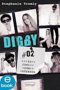 Digby #02 - Stephanie Tromly - E-Book
