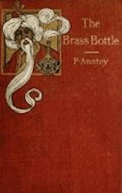The Brass Bottle - Thomas Anstey Guthrie - ebook