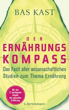 Der Ernährungskompass - Bas Kast - E-Book