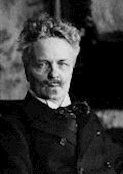 Die Gespenstersonate - August Strindberg - ebook