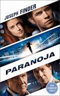 Paranoja - Joseph Finder - ebook