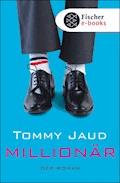 Millionär - Tommy Jaud - E-Book