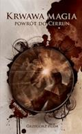 Krwawa magia - Grzegorz Puda - ebook
