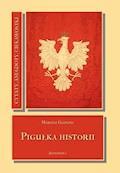Pigułka historii - Mariusz Głuszko - ebook