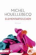 Elementarteilchen - Michel Houellebecq - E-Book